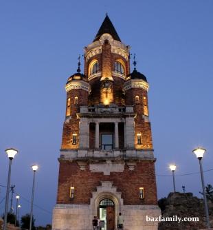 Gardos Kulesi