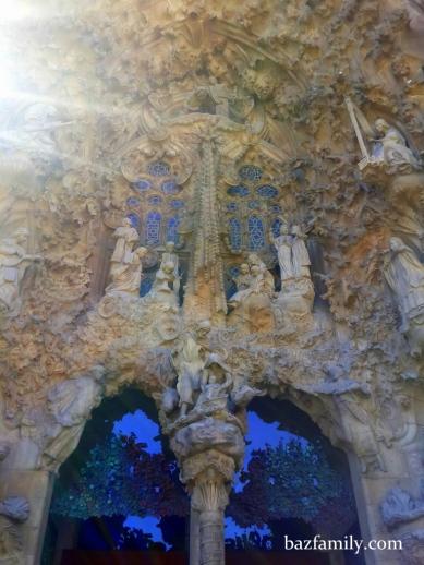 Nativity Cephesi Kapısı
