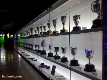 Barcelona Kupaları