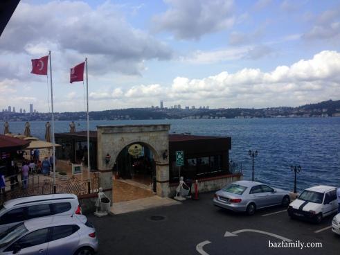 Beykoz Sahil Sosyal Tesisleri