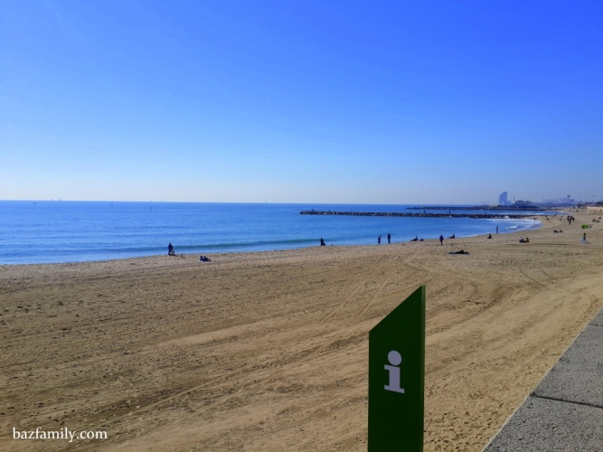 Barcelonate