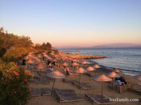 İhlas Armutlu Tatil Köyü Kadınlar Plajı