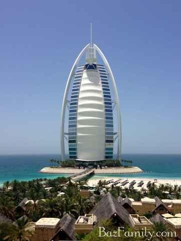 Burj El Arab
