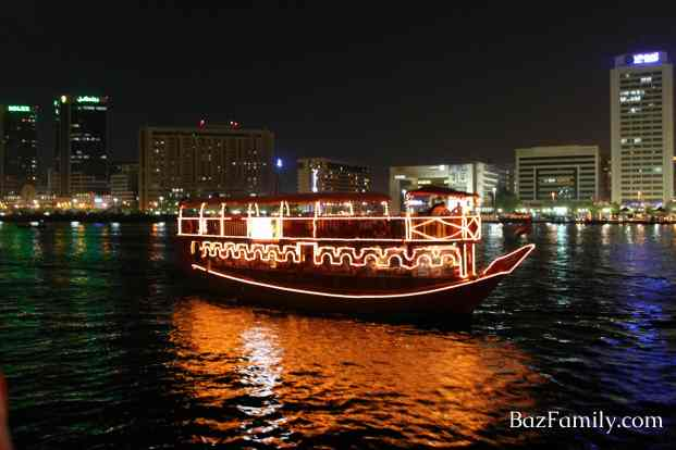 Dubai - Tekne Turu