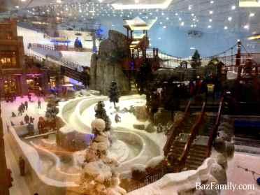 Ski Dubai - Mall Of Emirates