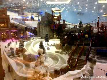 Ski Dubai - Mall Of Emirates
